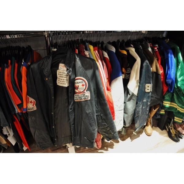 MOD Vintage Store