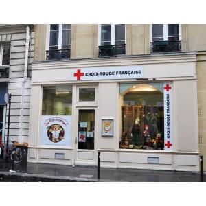 Croix Rouge - Baby Boutique