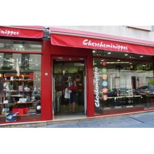 Chercheminippes -     Espace Décoration et Univers de la Maison
